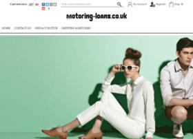 motoring-loans.co.uk