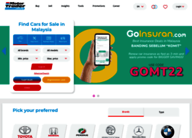 motortrader.com.my
