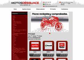 motosdesguace.com