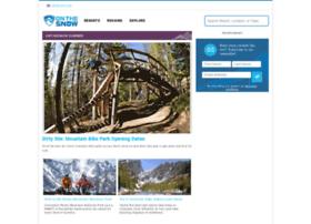 mountaingetaway.com