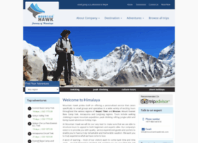 mountainhawktrek.com