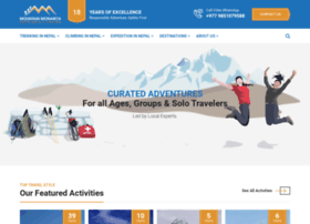 mountainmonarch.com