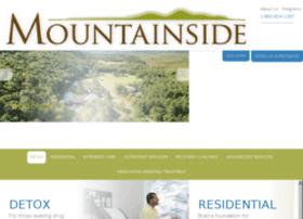 mountainside.org