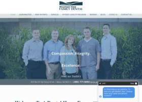 mountainviewfamilydentistry.com