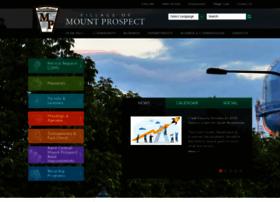 mountprospect.org