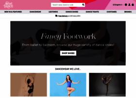 movedancewear.com