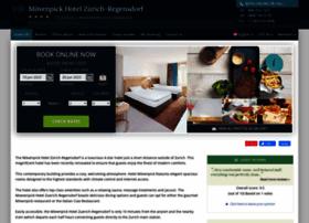 Movenpickzurichregensdorf.h-rsv.com