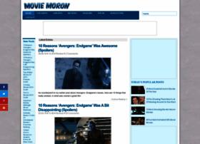 movie-moron.com