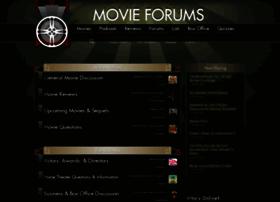 movieforums.com