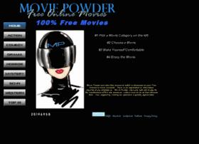 moviepowder.com