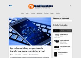 Movilevolutions.com