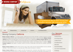 movingcompanycalifornia.org