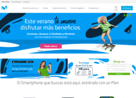 movistar.com.mx