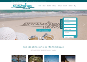 mozambiqueislands.co.za
