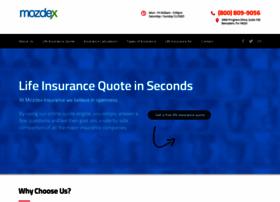 mozdex.com