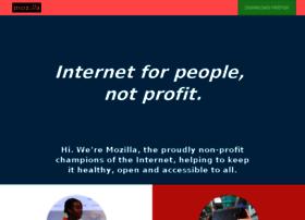 Mozilla.gr