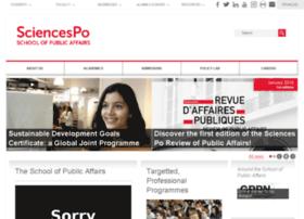 mpa.sciences-po.fr