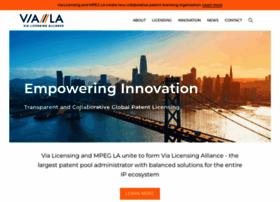 mpegla.com