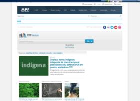 mpf.gov.br
