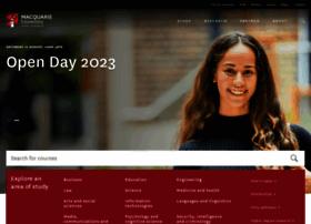 mq.edu.au