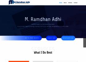 mradhi.com