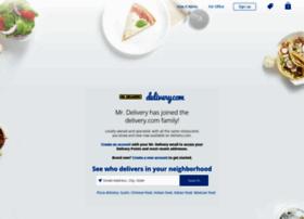 Mrdelivery.com