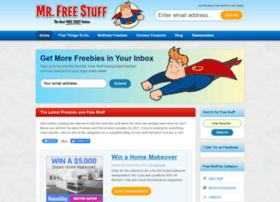 mrfreestuff.com