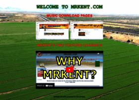 mrkent.com