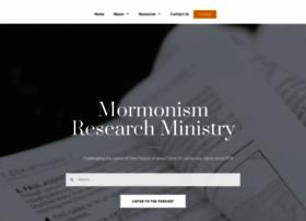 mrm.org