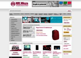 mrmicro.es