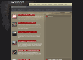 mrsikhnet.com