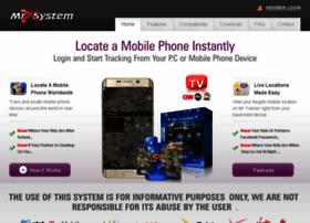mrxsystem.com