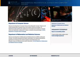 mscs.mu.edu