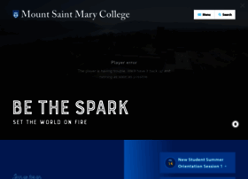 msmc.edu