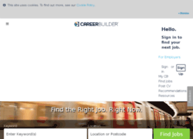 msn.careerbuilder.co.uk