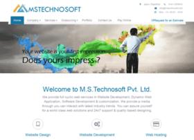 Mstechnosoft.com