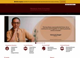 Msuiit.edu.ph