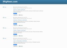 mtgnews.com