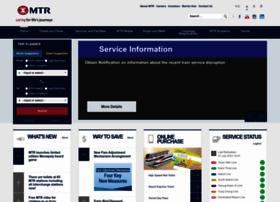 Mtr.com.hk
