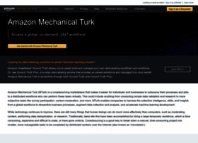 Mturk.com
