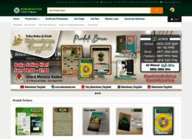 Mubarokatan.com