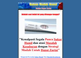 mudahhamil.com