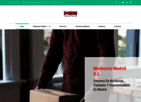 mudanzasmadridsl.com