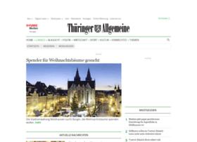 Muehlhausen.thueringer-allgemeine.de