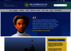 muhammadiyah.or.id