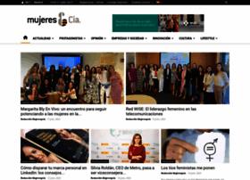 mujeresycia.com