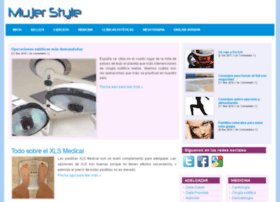 mujerstyle.com