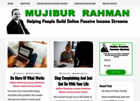 mujiburrahman.com