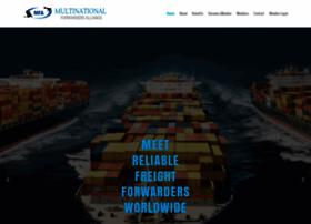 multinationalforwarders.com