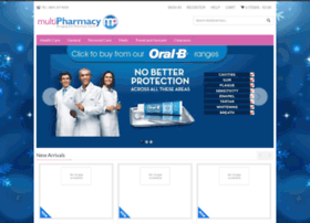 multipharmacy.com